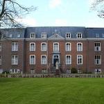 Klooster en kasteel Oirschot te koop