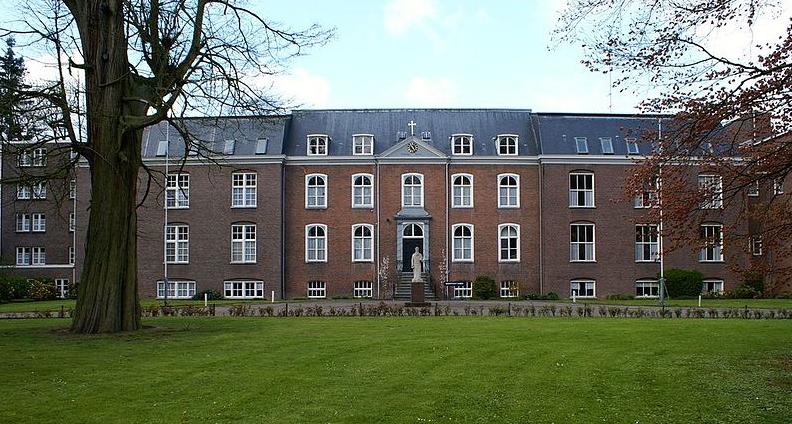 Kasteel Oirschot. Foto: kasteelbeer via wikimedia