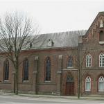 Andreaskapel en Gruizenkerkje Sittard blijven behouden