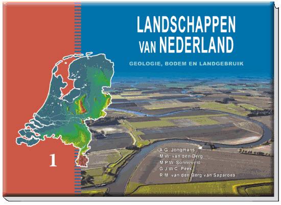 Landschappen in Nederland