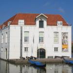 Legermuseum vertrekt uit Armamentarium Delft