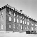 Kloostercomplex Mater Dei Breda gemeentelijk monument