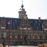 Bioscoop in Kloveniersdoelen Middelburg