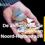 Nieuwe Archeologische Kroniek Noord-Holland