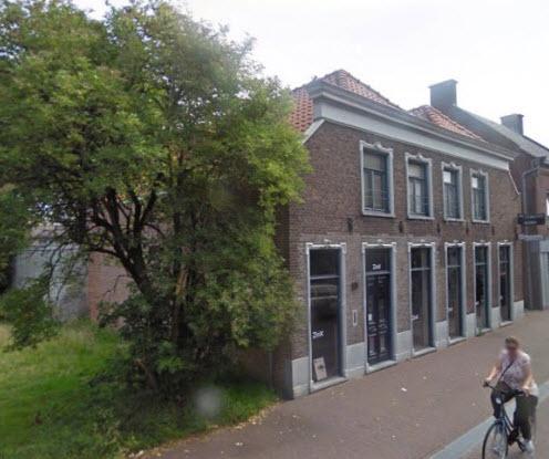 Onverwacht verdwenen leuk hoekje in Helmond