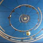 Rijk steunt oudste planetarium ter wereld in Franeker