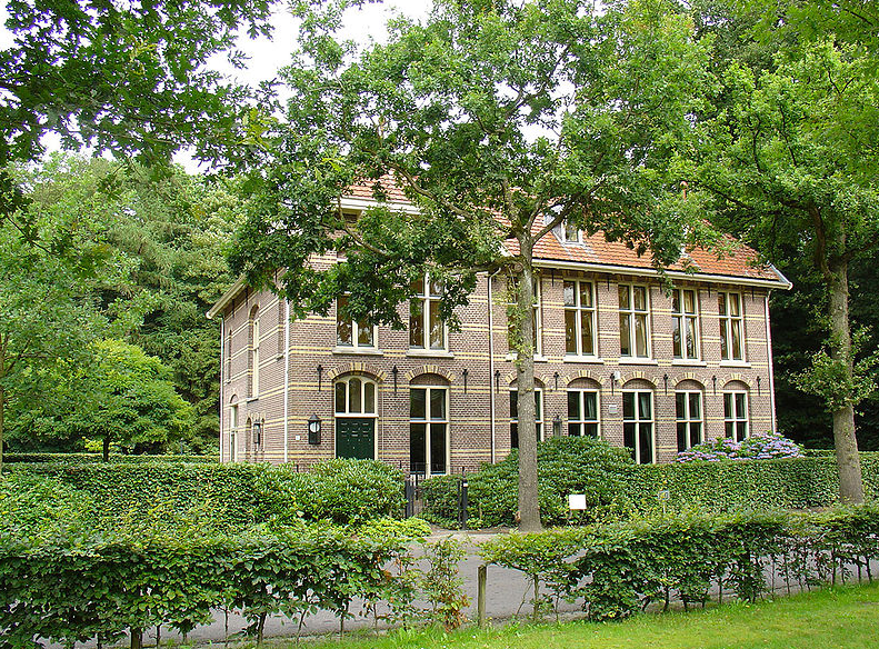 Postkantoor Frederiksoord