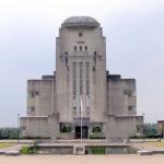 Historisch beton kampt met gebrekkige restauraties