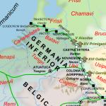 Hazenberg presenteert Two Dutch Roman Lines in Newcastle