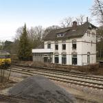 Station Soestduinen verkocht