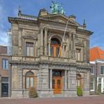 Teylers Museum voorlopig niet op Werelderfgoedlijst