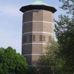 Studenten geven impuls aan Zwolse watertoren