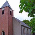 Experiment vochtbeheersing voor behoud kerkorgel