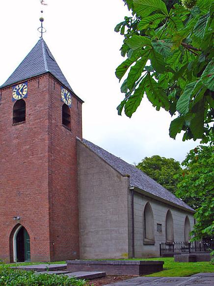 kerk zuurdijk - public domain wikimedia