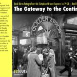 Nieuw digital magazine over spoorwegen, vormgeving en fotografie