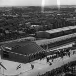 """""""Maak wederopbouw-station Den Helder gemeentelijk monument"""""""
