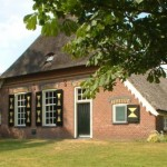 Boerderij Nevenzel genomineerd 'mooiste boerderij Salland'