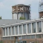 NYMA-watertoren Nijmegen mogelijk gemeentelijk monument