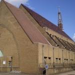 Kerk Apeldoorn acuut dicht vanwege slechte staat