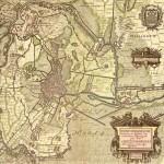 Tastbaar bewijs gevonden voor Bossche linie 1629