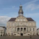 Interieur stadhuis Maastricht toe aan restauratie