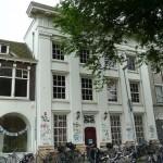 Oude panden worden gesloopt voor uitbreiding Utrecht CS
