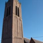 Beverwijk is bezorgd over de Wijkertoren