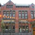 Bank Van Lanschot laat rijksmonument achter in Roosendaal