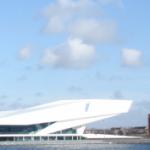 Shell-toren naast EYE wordt herbestemd tot draaiend restaurant