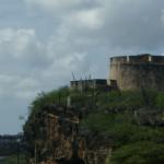 Fort Beekenburg Curaçao moet toeristen trekken
