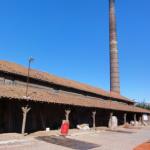 Restauratie unieke ringoven steenfabriek Vogelensangh