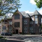 Appartementen in historisch Broederhuis St. Vitus Bussum