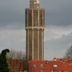 Gorcumse aannemer koopt Leerdamse watertoren