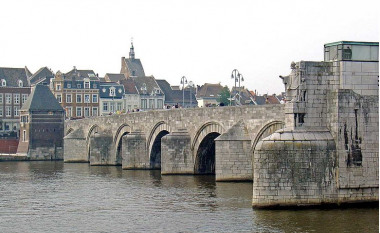 Sint Servaas Maastricht