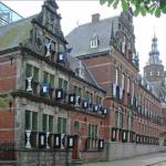 Drie ton voor promotie cultuurhistorie Groningen
