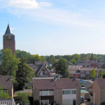 Sloop monumentaal gemeentehuis Lienden vanwege schimmel