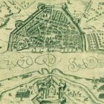Funderingen kasteel aangetroffen bij Nijmegen