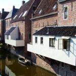 Historisch stadshart Appingedam op de schop