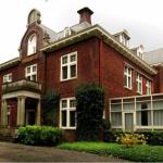 Plannen monumentale buitenplaats Eemwijk