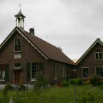 Geen schot in restauratie oudste boerderij Haarlemmermeer