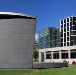 Wéér een verbouwing op het Museumplein: Van Gogh tijdelijk dicht