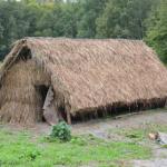 Oudste huis Zeeland nagebouwd