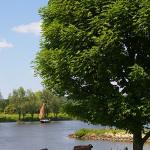 Arnhem krijgt groot stadspark met zichtbare historie