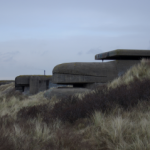 Duitse bunkers IJmuiden aan Zee en Den Helder rijksmonument