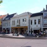 Prijs Enschede voor eigenaren die winkelpuien restaureren