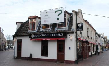 Gooische herberg Hilversum.  Foto: RedDeGooischeHerberg
