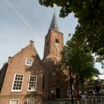 30e editie 'Kerken Kijken Utrecht'