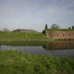 Renovatie Fort Lunette Raamsdonksveer van start