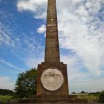 Opknapbeurt voor 200 jaar oude Naald in Baarn