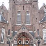 Verwarring om vondst skeletdelen in Tilburgse kerk